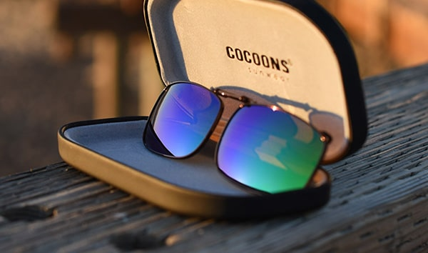3d75e81c44 Cocoons Professional Grade Polarized Clip-Ons