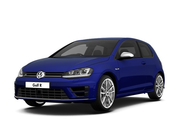 The VW Golf R available on Short Term from £499 plus VAT when taken for a min of 90 days! Call us on 0330 330 9425