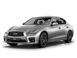 Infiniti Q50 Estate - Long Term Offer