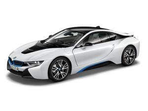 leicester city fc and the bmw i8