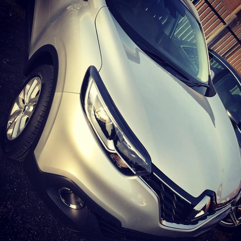 """Bye Bye Renault Kadjar, you've served our customer well! Short and Long Term Car Leasing : 0330 330 9425 : or GOOGLE """"Cocoon Vehicles"""""""