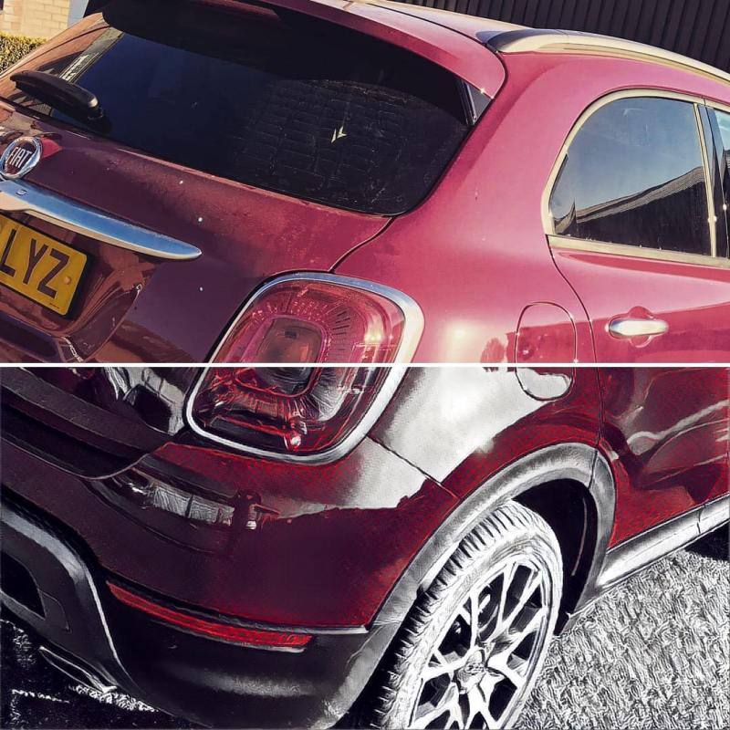 """Fiat 500x Short and Long Term Car Leasing : 0330 330 9425 : or GOOGLE """"Cocoon Vehicles"""""""