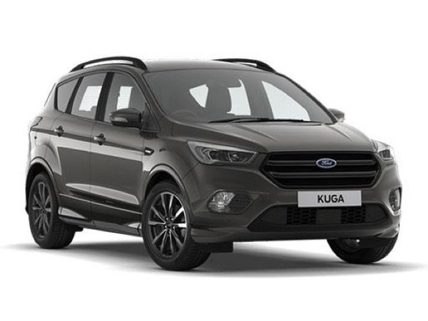 We have the FORD KUGA ST-LINE available on a SHORT TERM car leasing contract deal... Get in touch on 01332 290173 or send us a direct message for more info.