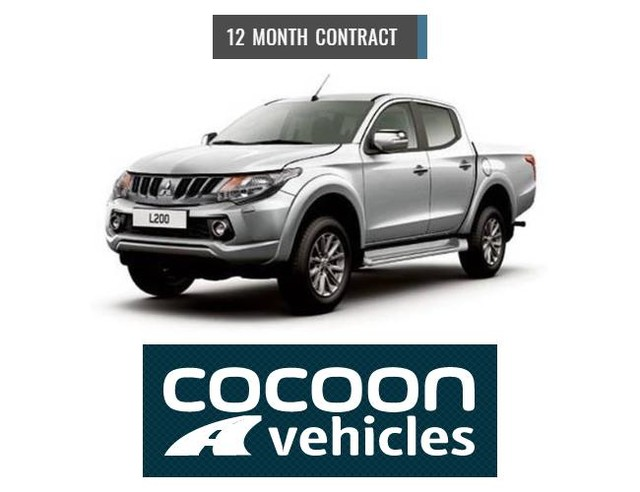 Looking for a new Pickup Truck?⠀ ⠀ We have 12 month contracts available now.⠀ ⠀ Get in touch for more info on 01332 290173 or send us a direct message.⠀ ⠀