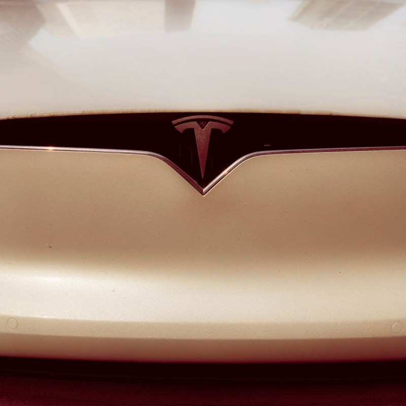 We're loving 'Dog Mode' on our @Tesla Model S at Cocoon Vehicles. Find out more: https://buff.ly/2TWJvJd