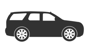 SUV Short Term Car Lease
