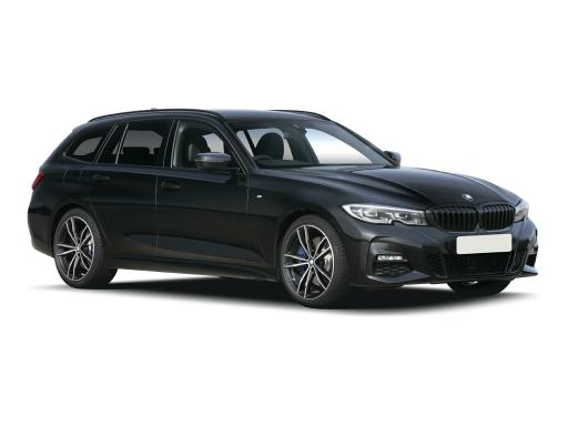 BMW 3 Series Touring Delivered to Swansea