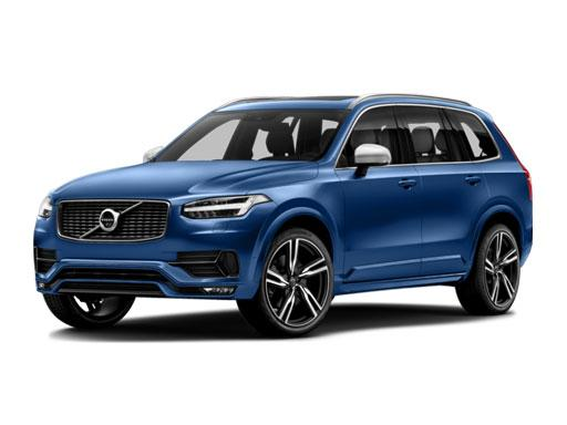 Volvo XC90 Delivered to Esher