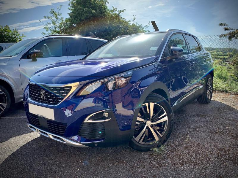 Peugeot 3008 GT Line finally delivered to an existing customer. COVID-19 has created a bit of a backlog but we're working through it as dealers and suppliers re-open.