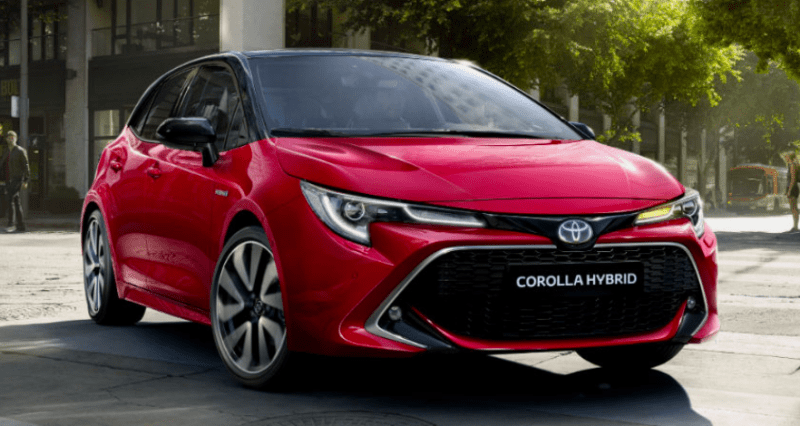 Buyers guide to Hybrid Cars