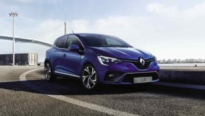 Renault Clio Short Term 6 Month Car Lease