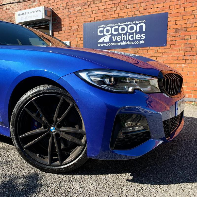 What a great start to the weekend for one of our existing customers! This amazing BMW 330e Plugin Hybrid is being collected from Cocoon Vehicles at 1pm.  If you want to try some plugin hybrids before fully committing then our short-term car lease solutions matter be for you.  Find out more online!