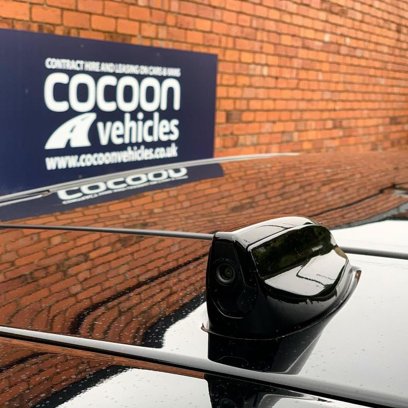 Who doesn't love a Disco! And our customer is dancing at the sight of this Land Rover Discovery Sport that is off out on a 12 month car lease!  Welcome to Cocoon Vehicles!  Find out more about or short-term car leases on our website.