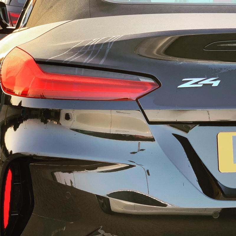 Delivered very early this morning to a new customer in Leeds. This stunning BMW Z4 sDrive 20i M Sport 2dr Auto going out on a 12 month short-term car lease.
