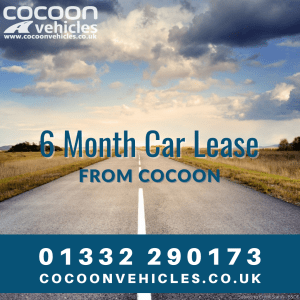 6-Month Car Lease