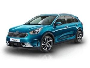 Kia Niro Estate 1.6 Gdi PHEV 3 DCT 5dr Auto (Estate)