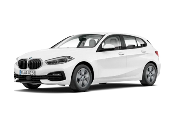 BMW 1 Series Hatchback 118i SE Step 5dr Auto (Hatchback)