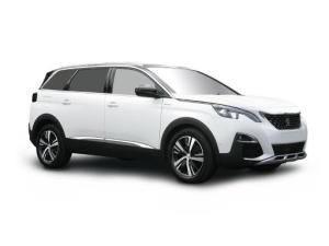 Peugeot 5008 Hatchback 1.2 PureTech Allure 5dr Manual (SUV)