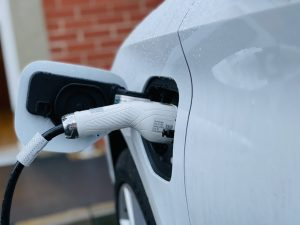 Electric Cars to beat fossil fuel vehicles