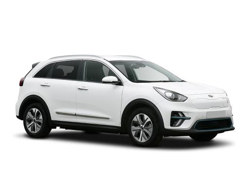 Kia Niro Estate E-Niro 150kW 3 64kWh 5dr Auto (Estate)