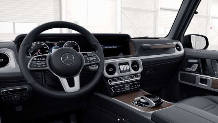 Mercedes-G-Wagon-Black-3