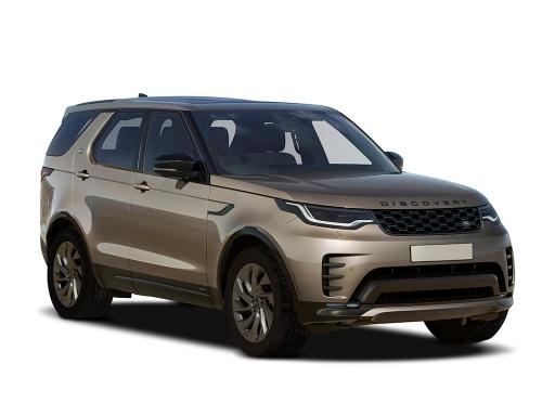 Land Rover Discovery SW 3.0 D300 R-Dynamic HSE 5dr Auto (SUV)