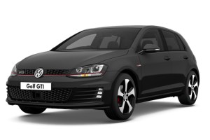 #blackfriday - The Thursday Before - VW Golf GTi Special Offer