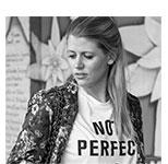 Style Seven Blogparade: Meet the Happy Girl