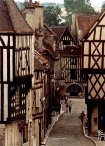 les plus beaux villages de France - le Blog d'Annbourgogne