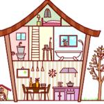 身の回りの整理のステップ2:収める場所を決める(収納)