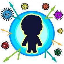 心と体のケア-免疫力