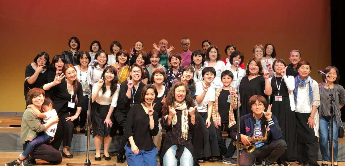 滋賀チャリティーコンサート2019