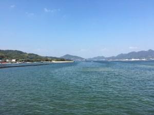 江田島の風景