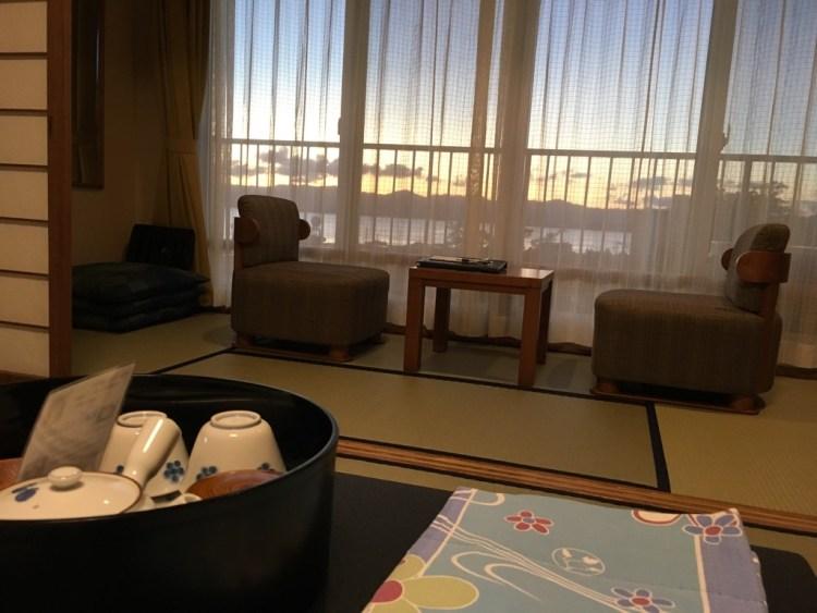 浜名湖 舘山寺温泉のホテルが講演会場