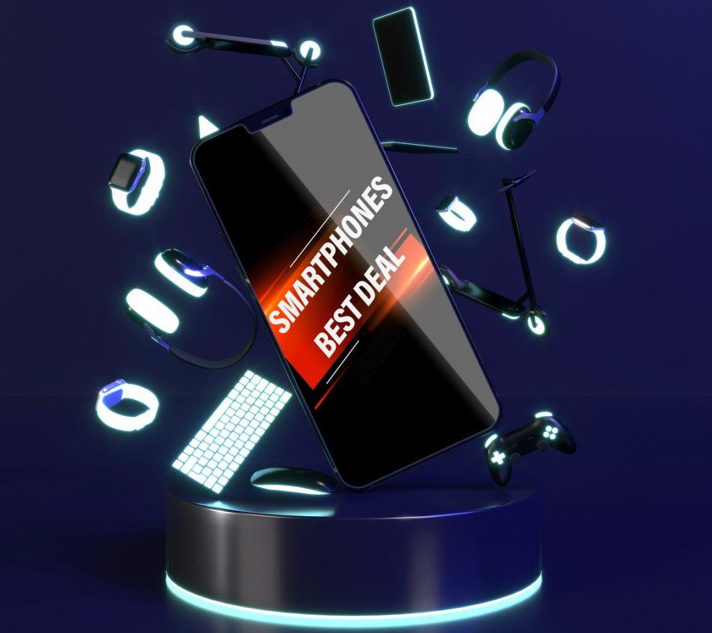 Smartphone Best Deal
