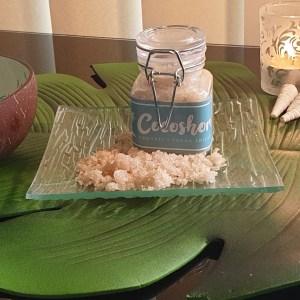 Refreshing Mint Sugar Body Scrub