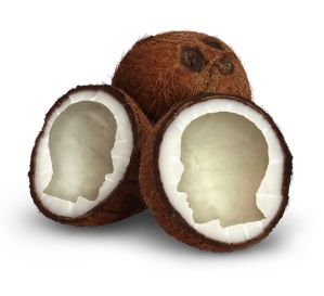 coconut water nutritional value
