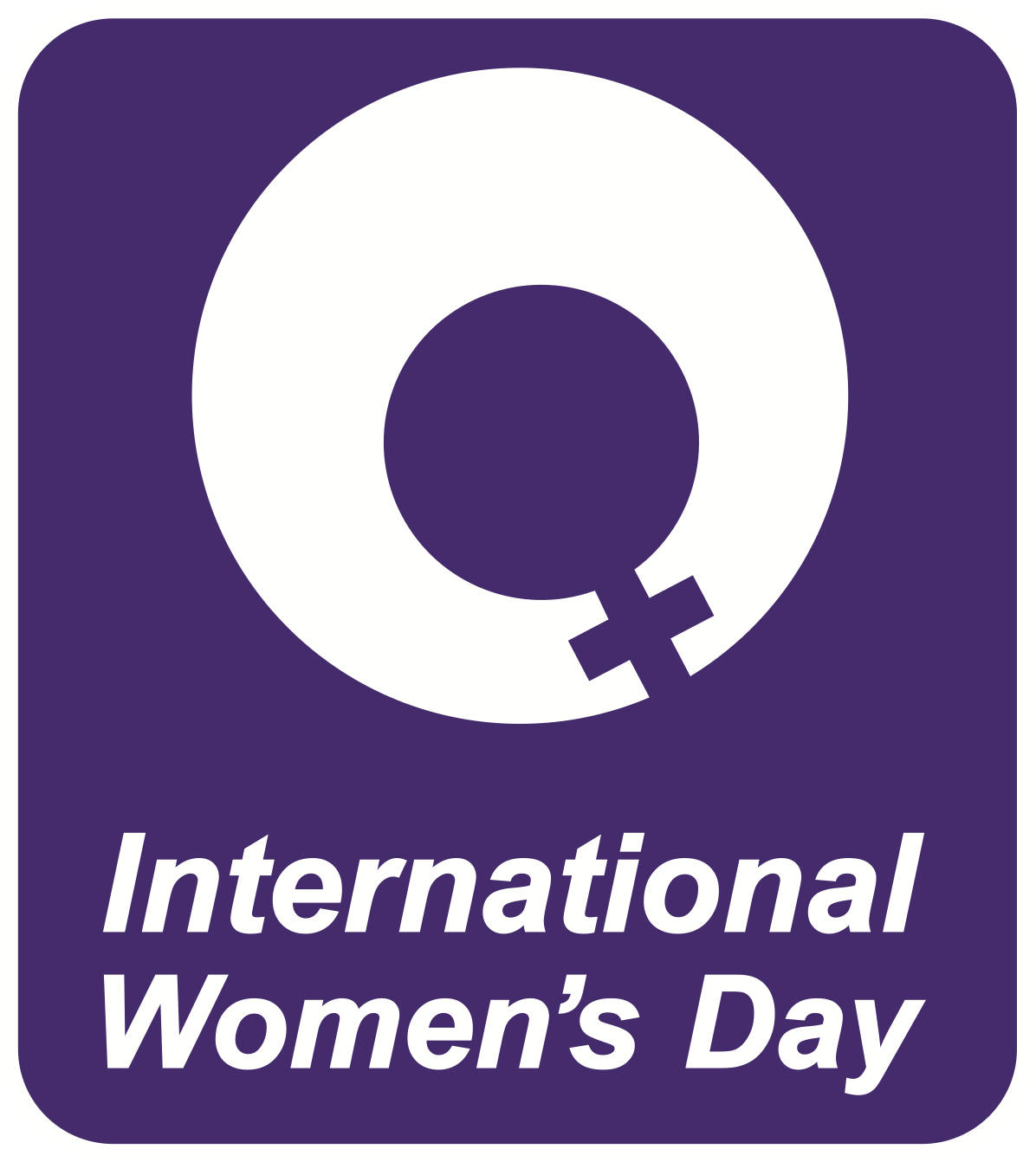 International Women's Day Instagram Giveaway