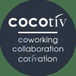 CoCoTiv Coworking Logo