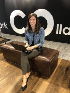 Coworking Member Spotlight #3: Morgan Gassner