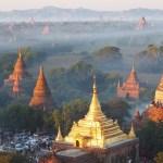 アジアの世界遺産、三大仏教遺跡をめぐる旅