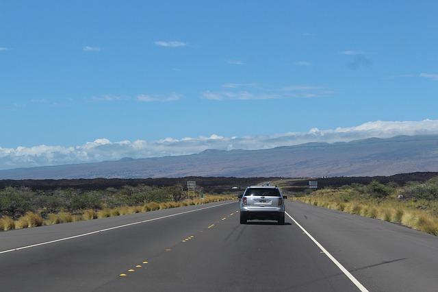 ハワイ旅行ではレンタカーがおすすめ