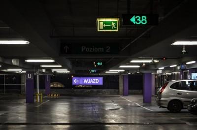 羽田深夜発の飛行機で海外とこうするときの注意、駐車場