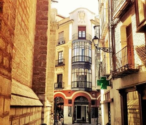 リピーターがすすめる、スペイン魅力発見ルート7日間旅行