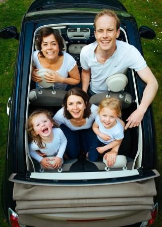 家族旅行を楽しむために気をつけたいこと
