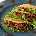 メキシコでのレストラン事情-料理とストリートフード