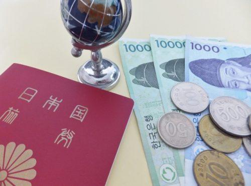 1泊2日10万円以下で行く海外旅行・韓国編