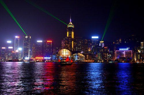 カップルで行く卒業旅行におすすめ都市5選香港