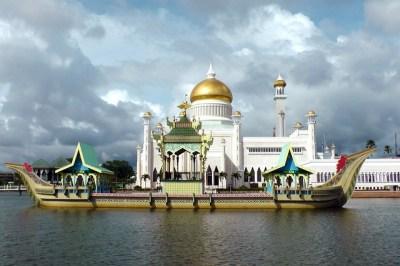 初めての一人海外旅行!治安がよくておすすめな東南アジア都市ブルネイ