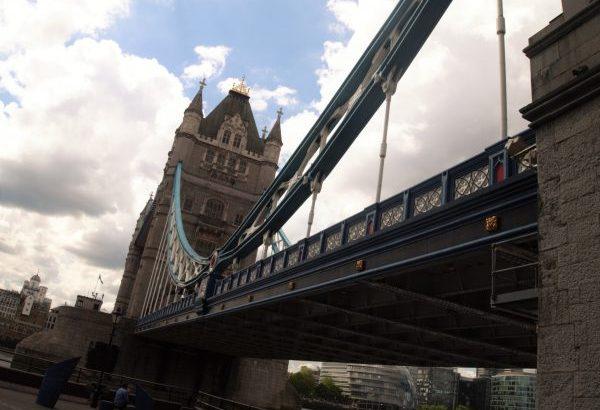 ロンドン王道スポット散歩ー徒歩でまわるおすすめ観光ルート